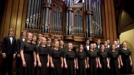 ChoirSchoolMastersingers