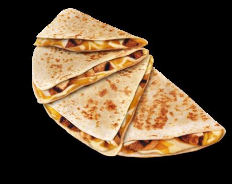 Taco Bell Quesadilla