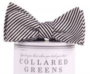 collared greens tie